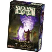 Arkham Horror - The Lurker at the Threshold Expansion
