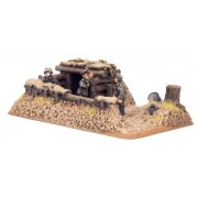German HQ Objective
