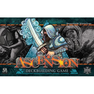 Ascension Deckbuilding Game (Third Edition)
