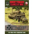 German Tank Aces Tiger 1E Wittmann 0