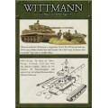 German Tank Aces Tiger 1E Wittmann 1