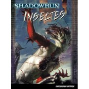 Shadowrun Vintage - Insectes