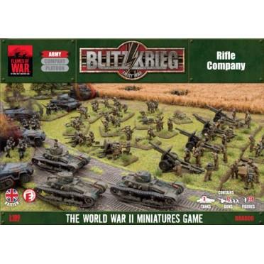 British Rifle Company