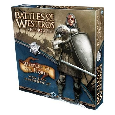 Battles of Westeros - Wardens of the north