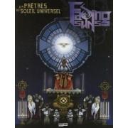 Fading Suns : 2ème Edition - Les Prêtres du Soleil Universel