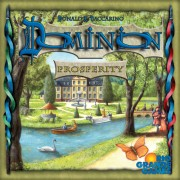 Dominion (Anglais) - Prosperity