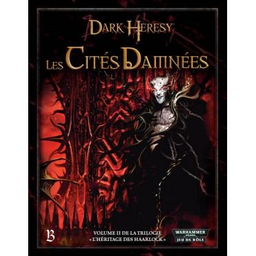 Dark Heresy : Les Cités Damnées