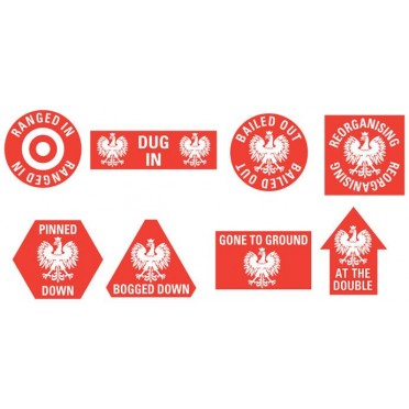Polish Token Set