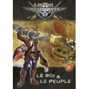 Metal Adventures - Le Roi et le Peuple
