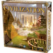 Civilization (Anglais)
