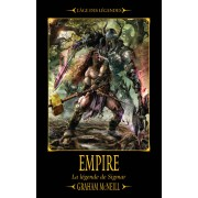 Empire, la légende de Sigmar Volume 2
