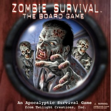 Zombie Survival Games (The)