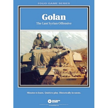 Folio Series : Golan