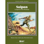 Folio Series: Saipan Conquest of the Marianas