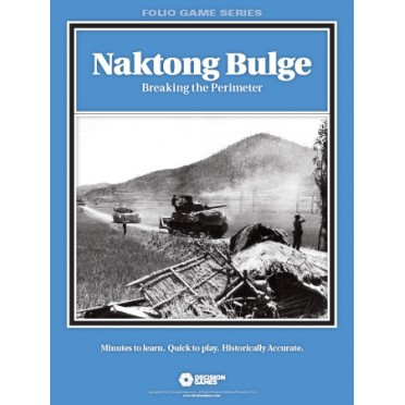 Folio Series: Naktong Bulge: Breaking the Perimeter