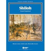 Folio Series: Shiloh - Grant Surprised