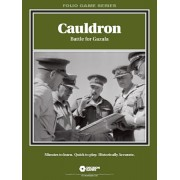 Folio Series: Cauldron: Battle for Gazala