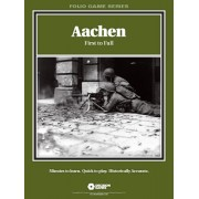 Folio Series : Aachen : First to fall