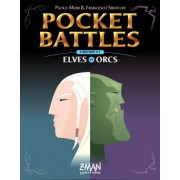 Pocket Battles : Orcs vs Elves
