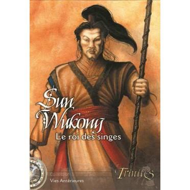 Trinités - Sun Wukong le roi des singes
