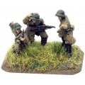 French Division AT Platoon w/2 47mm 1