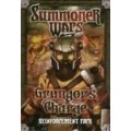 Summoner Wars - Grungor's Charge Reinforcement Pack 0