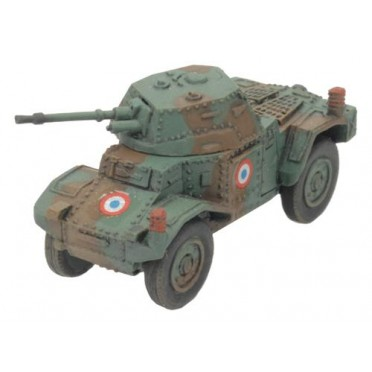 French - Panhard AMD-35