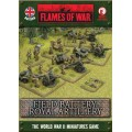 BR - Field Battery Royal Artillery 0