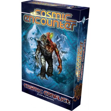 Cosmic Encounter - Cosmic Conflict