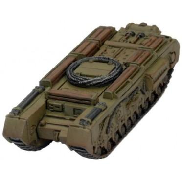 BR - Churchill ARV Recovery