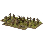 BR - BEF Rifle Platoon