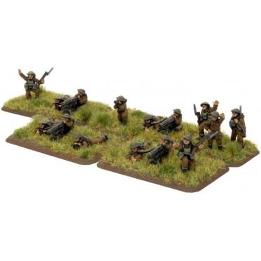 BR - BEF Machine Gun Platoon
