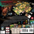 Conquest of Planet Earth: The Space Alien Game 1