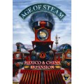 Age of Steam - Mexico-China 0