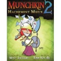 Munchkin 2 : Hachement Mieux ! 0