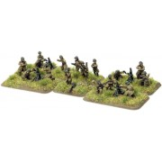 French - Mortar Platoon