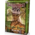 Summoner Wars - Jungle Elves Faction Deck 0