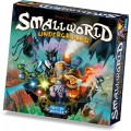 Small World Underground VF 0