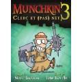 Munchkin 3 : Clerc et (pas) Net 0