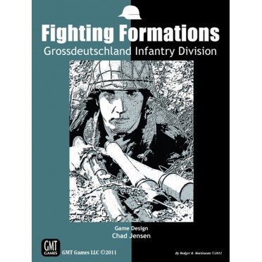 Fighting Formations - Grossdeutschland Infantry Division