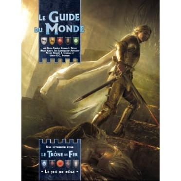 Le Trône de Fer - Le Guide du Monde