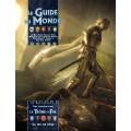 Le Trône de Fer - Le Guide du Monde 0