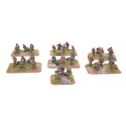 Grenadier Platoon Late