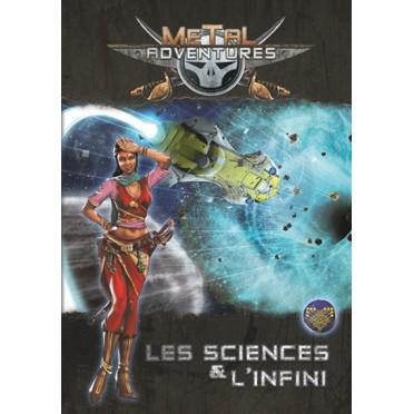 Metal Adventures - Les Sciences et l'Infini