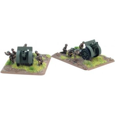 149mm 14/31 Howitzer