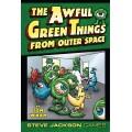 The Awful Green Things from Outer Space 0