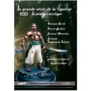 DVD vol1 : Peinture sur figurines - La peinture acrylique