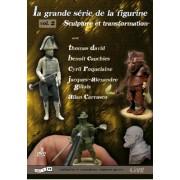 DVD vol2 : La peinture sur figurines - Sculpture et transformati