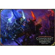Dungeons & Dragons : Conquest of Nerath