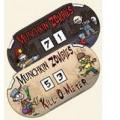 Munchkin Zombies Kill-O-Meter 0